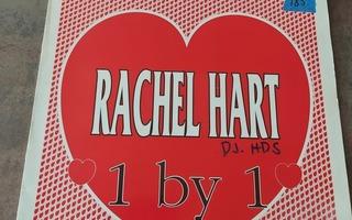 Rachel Hart - 1 By 1