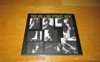 The Rolling Stones: Now! SACD
