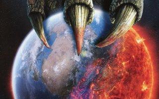 planet raptor(60619)UUSI-DE-DVD2007audio gb,