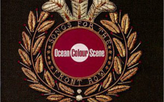 OCEAN COLOUR SCENE: Songs For The Front Raw - The Best Of CD