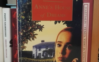 L. M. Montgomery - Anne's House of Dreams - Puffin 1994