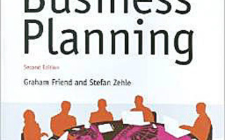 The Economist GUIDE TO BUSINESS PLANNING SKP UUSI-
