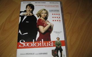 Sooloilua DVD