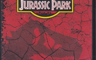 Jurassic Park (Collector`s Edition) (VHS)