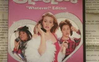 "Clueless: ""Whatever!"" Edition (DVD)"