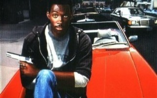 Beverly Hills Cop  DVD  Special Collector`s Edition