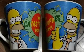 Simpsonit muki