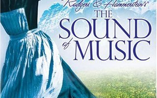 The Sound Of Music 2 DVD 40th anniversary edition