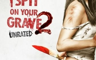 I Spit On Your Grave 2 - Unrated  -   (Blu-ray)