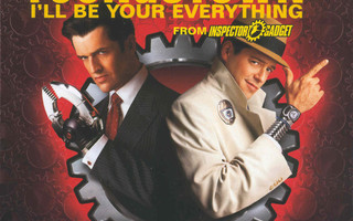 Youngstown–I'll Be Your Everything From Inspector Gadget CDM