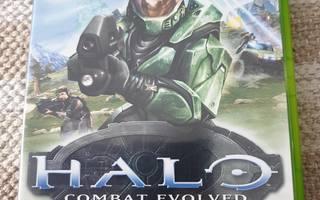 Xbox: Halo - Combat Evolved