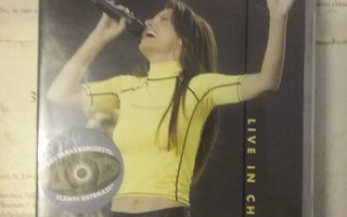Shania Twain - Up! Live in Chicago (DVD)