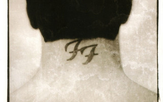 FOO FIGHTERS: There Is Nothing Left To Lose CD