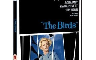 The Birds  -  DVD