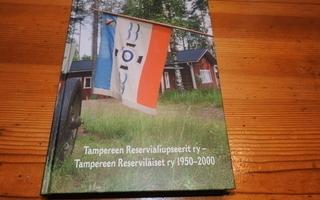 TAMPEREEN RESERVIALIUPSEERIT-TAMPEREEN RESERVILÄISET 1950-20