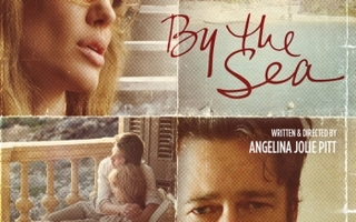 By The Sea  -   (Blu-ray)