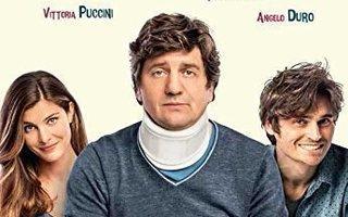 Valitse italialainen  DVD tai Blu-ray 10 eur/kpl