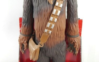 JAKKS STAR WARS chewbacca 55cm - HEAD HUNTER STORE.