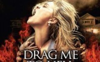 Drag Me To Hell  (Blu ray)