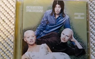 The Smashing Pumpkins 'Another 17 Seconds' Live cd