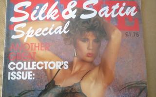 Silk & Satin Special