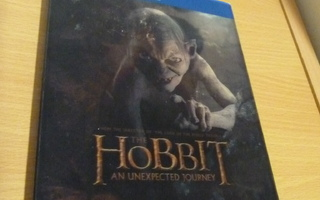 The Hobbit - An Unexpected Journey    ( 2 x Blu-ray )