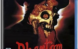 Phantom Of The Opera (1989)	(62 067)	UUSI	-GB-		BLU-RAY