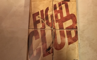 Fight club (2dvd)