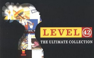 LEVEL 42: The Ultimate Collection 2CD