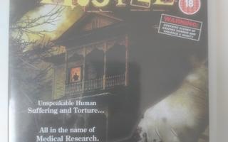 Nightmare Hostel