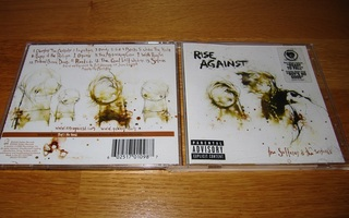 Rise Against: The Sufferer & The Witness CD