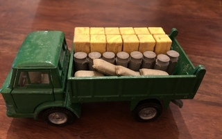 Dinky toys Ford D 800 meccano