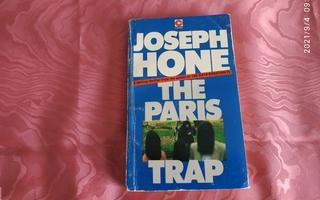 The Paris Trap-pokkari