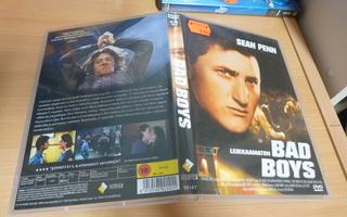 Bad Boys     dvd 14247