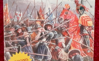 Hammer Of The  Scots  Peli. Second Edition