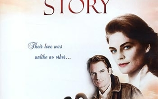 A Different Story  -   DVD