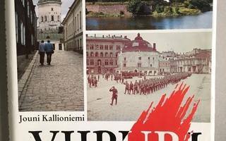 Viipuri suursodassa 1939-1944
