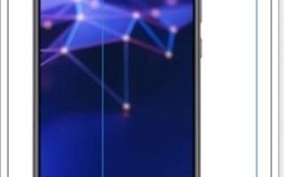 Huawei P Smart 2019 / Honor 10 Lite - 2 kpl suojakalvoja