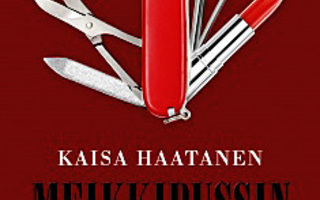MEIKKIPUSSIN POHJALTA : Kaisa Haatanen 1p SKP UUSI -