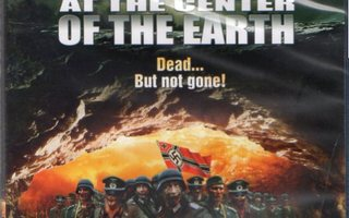 Nazis At The Center Of The Earth	(63 718)	UUSI	-FI-	nordic,