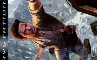PS3: Uncharted 2 - Among Thieves