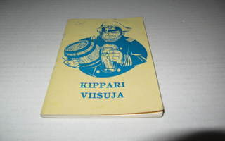 Oy Pyynikki Juomatehdas : Kippari Viisuja v.1967 Lauluvihko