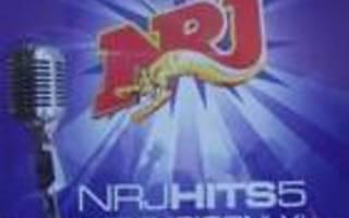 VARIOUS: NRJ Hits 5 2CD