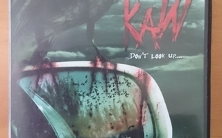 Kaw don't look up, DVD