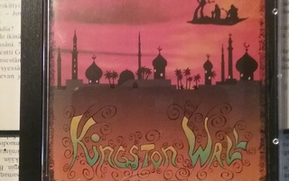 Kingston Wall - I (CD)