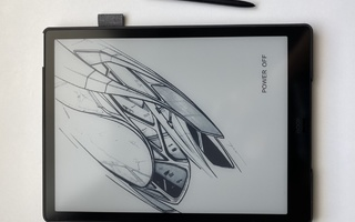 """BOOX Max3 13.3 """" E-Ink Tablet Black"""