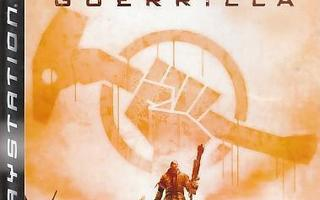 Red Faction Guerrilla ( ps3 ) 8172