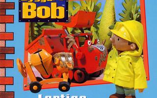 Byggare Bob ( Puuha Pete ) LORTIGE BANDIS sid- Inbunden