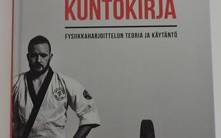 Mikael Witick: kamppailijan kuntokirja