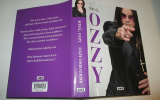 Osbourne : Minä, Ozzy - Sid 1p